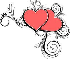 Heart Scrolls 19 Vector Scrolls Heart Huge Freebie Download For Powerpoint