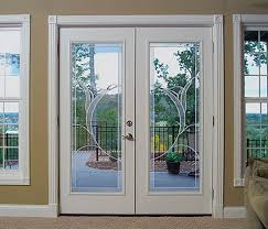 patio door. Unique Patio Patio Doors Lowes Photos Wall And Door Tinfishclematis Com With Regard To  French Blinds Designs 19 Intended