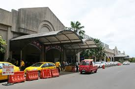 Aéroport international de Mactan-Cebu