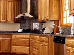 Real Wood Kitchen Doors Wood Kitchen Cabinets Pictures Options Tips Ideas Hgtv