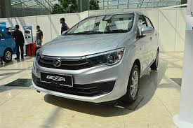 proton new car releasePeroduas new car to be launched tomorrow will revitalise sluggish