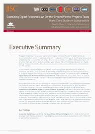Report writing executive summary example   Brefash