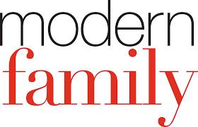 Datei:Modern Family-Logo.svg – Wikipedia