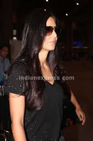 PHOTOS Deepika Padukone heads for US premiere of xXx Katrina.