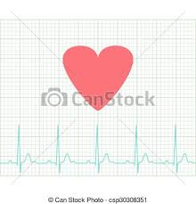 Ekg Medical Electrocardiogram