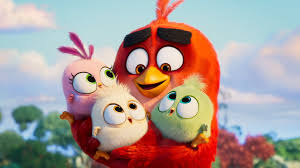Review: The Angry Birds Movie 2 - Geeks Under Grace