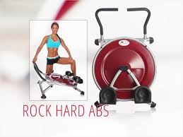 as seen on tv ab circle pro abs exercise machine workout