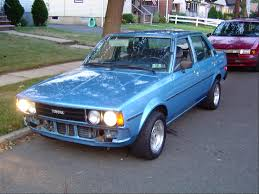 Toyota Corolla 1.8 1980 Technical specifications | Interior and ...