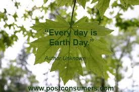 Best Earth Day Quotes | Postconsumers Tips via Relatably.com