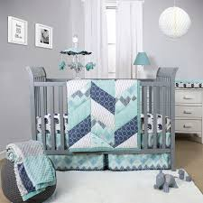 You'll love the Mosaic 3 Piece Crib Bedding Set at Wayfair - Great Deals