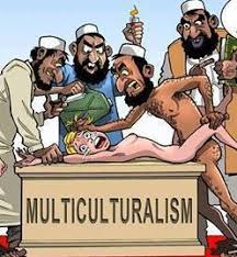 Image result for europe migrant crisis signs not to rape