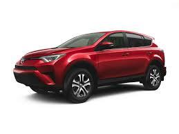 Toyota Houston Tx Used 2016 Toyota Rav4 Le 4d Sport Utility 4696 0 77070 Automatic
