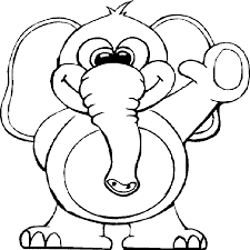 Small Picture Coloring Funny Animals Archives Coloring Page Coloring Coloring