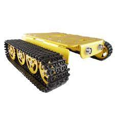 diy t200 aluminum alloy metal tank