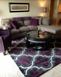 Small Picture Prepossessing 80 Purple And Green Living Room Accessories