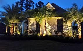 landscape lighting trees. Light Up Your Landscape Lighting Trees