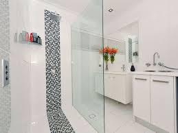 shower screen glass door for bathrooms