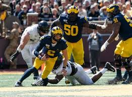 Michigan Mailbag Can Wolverines Hang On To Football Vs