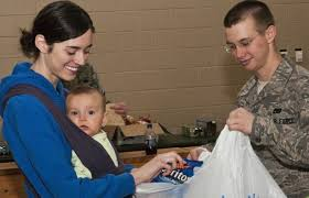 Fort Bragg volunteers send care packages to Soldiers deployed to Haiti    Article   The United States Army