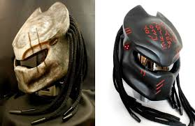 Predator Motorcycle Helmet Designs 10 Most Wicked Motorcycle Helmets Shifting Gears
