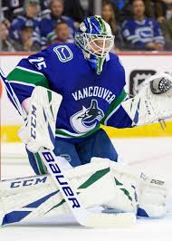 Canucks Depth Chart Forecaster Jacob Markstrom Stats Profile Bio Analysis And More