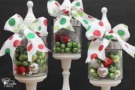 Apothecary Jars Christmas Decorations Christmas Apothecary Jars Christmas Decorations The Real Thing 58