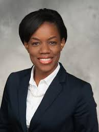 Alicia Phillip | People on The Move - Triad Business Journal