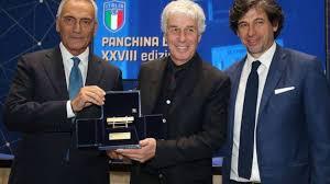A Gasperini la panchina d' oro 2018-2019. L'allenatore premiato a  Coverciano. - Dettaglio News - Abruzzo