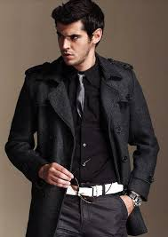 fashionable winter coats jackets men collection