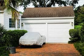install a sectional garage door opener