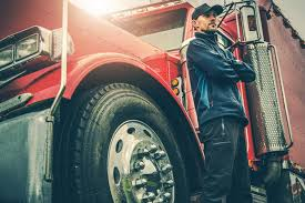 otr driver the truck driver shortage is fake news