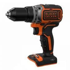 Купить <b>BLACK</b>+<b>DECKER</b> BL186N-XJ <b>аккумуляторная дрель</b> ...