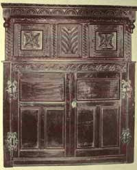 Image Victorian Stuart Furniture Cabinet European Furniture Styles Stuart Style Furniture 17th Century English Furniture