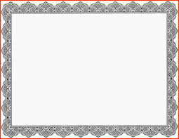 generic expense reportvector beautiful certificate templates  blank gift certificate template example xianning gift certificate templates