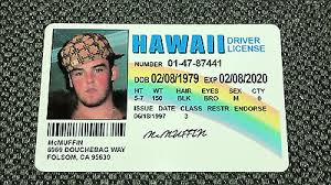 - Information Fake Your Id with Movie Mclovin 99 Image Joke 14 Customize Picclick Superbad
