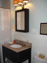 Medicine Cabinet With Light Bathroom Cabinet Light Premier High Gloss White Bathroom Mirror
