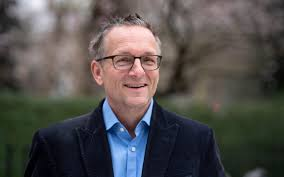 Inventor of the 5:2 diet Dr Michael Mosley: 'Most of what we're ...