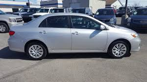 Toyota Corolla L, 2012 - Hawkes Motors