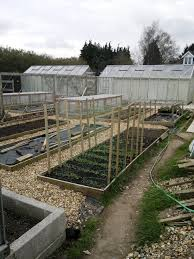 The Victorian Kitchen Garden Dvd Construction Kitchen Garden Blog