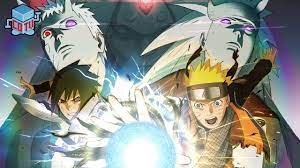 Naruto Shippuden Ultimate Ninja Storm 4 Opening Animation | Naruto  wallpaper, Wallpaper naruto shippuden, Hd anime wallpapers