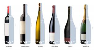 Wine Magnum Size Chart Blog Wine Bottle Sizes And How They Affect Your Racking Needs