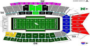 Toyota Stadium Frisco Seating Chart Apogee Stadium Seating Chart Go Mean Green Fan Images