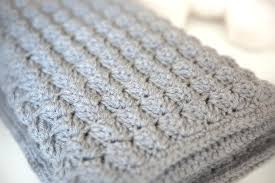 Chunky Yarn Crochet Patterns Magnificent Chunky Yarn Blanket Crochet Pattern Super Bulky Yarn Blanket Crochet