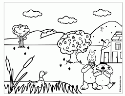 Tomatoes are such a versatile vegetable. Toonpeps Free Printable Vegetable Garden Coloring Pages For Kids Coloring Home
