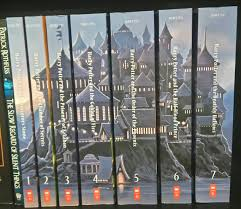 Image result for harry potter american collection