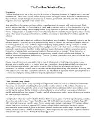 cover letter example of problem and solution essay proposing a  cover letter example of problem and solution essay proposing a outline template for essays bullying examples to