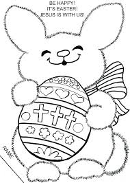 Preschool Easter Coloring Pages Printable Kids Coloring Pages Best