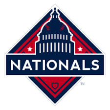 Washington Nationals Concept Logo | Sports Logo History
