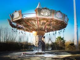 Creepy Theme Photos Us Insider Abandoned Of Parks xUTxwfg