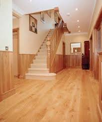 Laminate Flooring Is Generally Very Easy To Install. It Has Been Designed  With The DIY Enthusiast In Mind, So Many Homeowners Are Able To Install It  ...